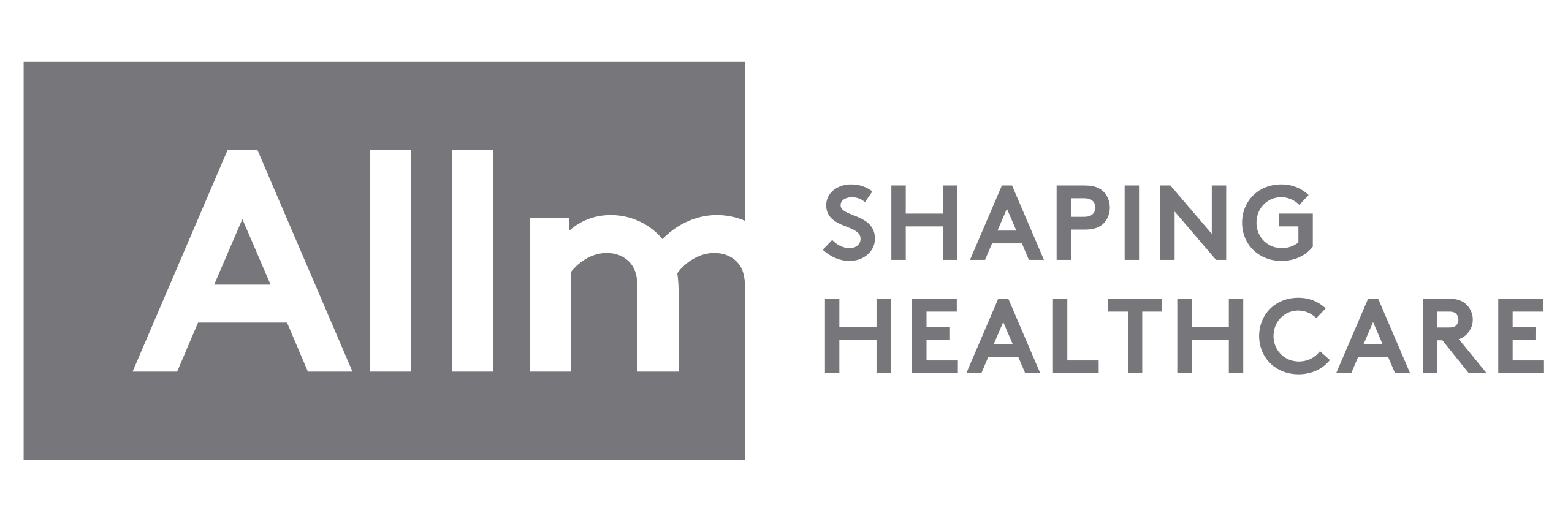 Allm shaping healthcare